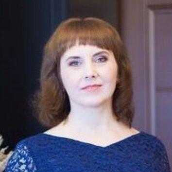 Анна Акимова,  г. Екатеринбург