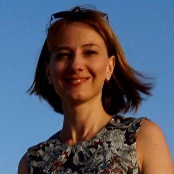 Елена Буянова,  г. Москва
