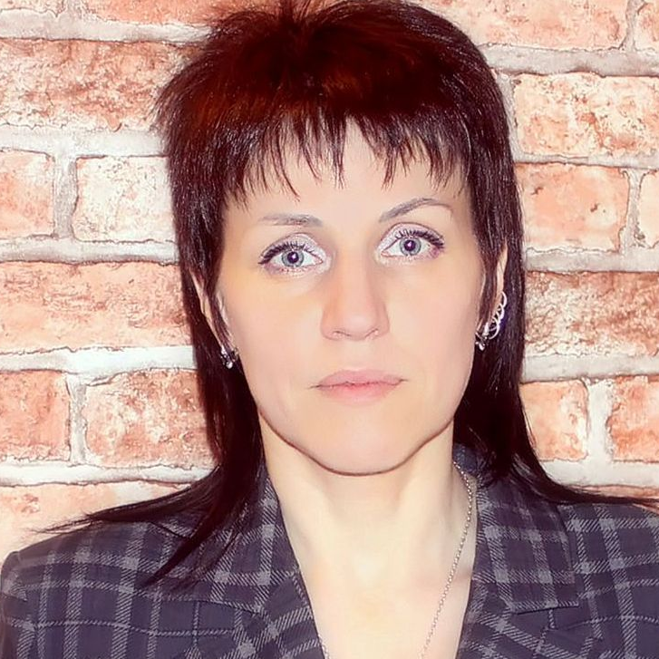 Ганжа Елена г.Красноярск-
