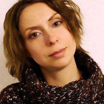 Наталья Тихонова,  г. Москва