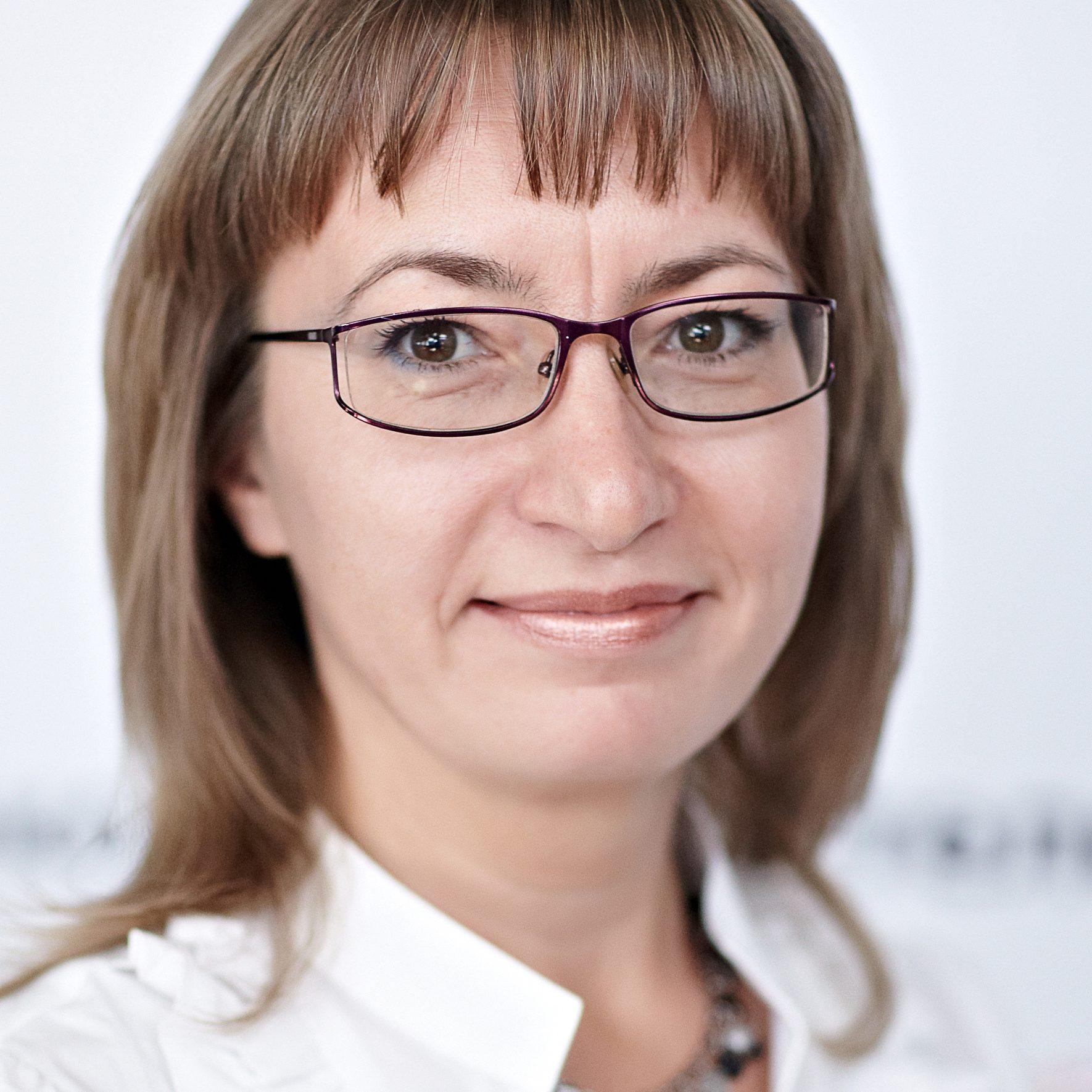 Столярова Виктория
